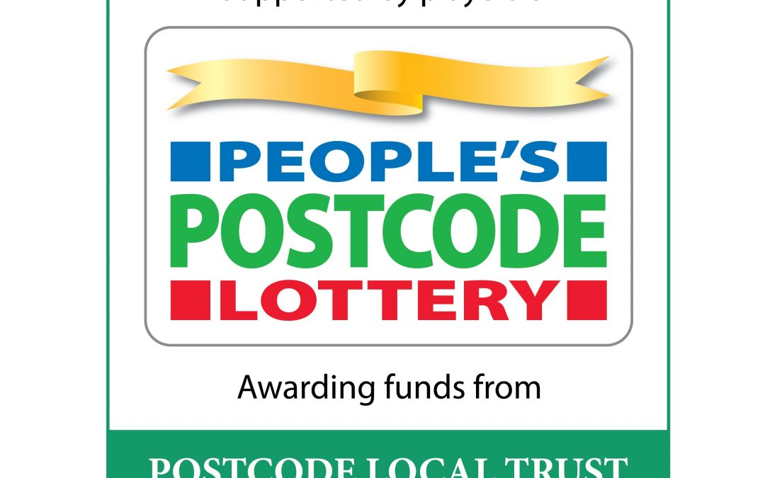 People's Postcode Lottery Grant