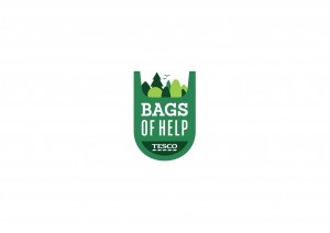 BAGS OF HELP LOGO