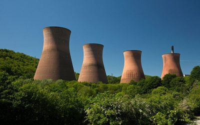 Response to Power Station Site Development