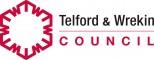 Telford & Wrekin Council logo 09 (cymk)